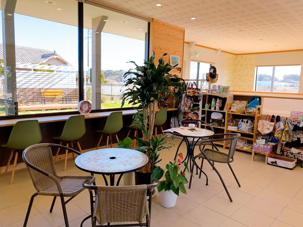 山崎ドッグビレッジカフェスペース